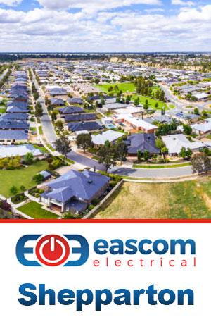 Eascom Electrical Shepparton